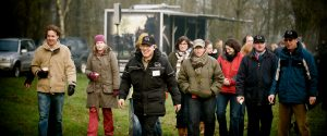 training en teambuilding outdoor workshops
