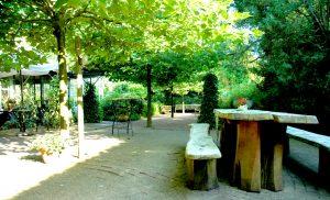 vergaderlocatie Apeldoorn veluwe amersfoort het glazen huis tuin