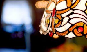 vergaderlocatie Apeldoorn Het Glazen Huis sfeervol