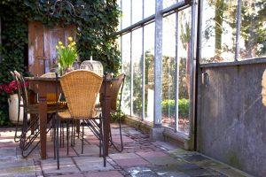 vergaderlocatie apeldoorn wintertuin het glazen huis