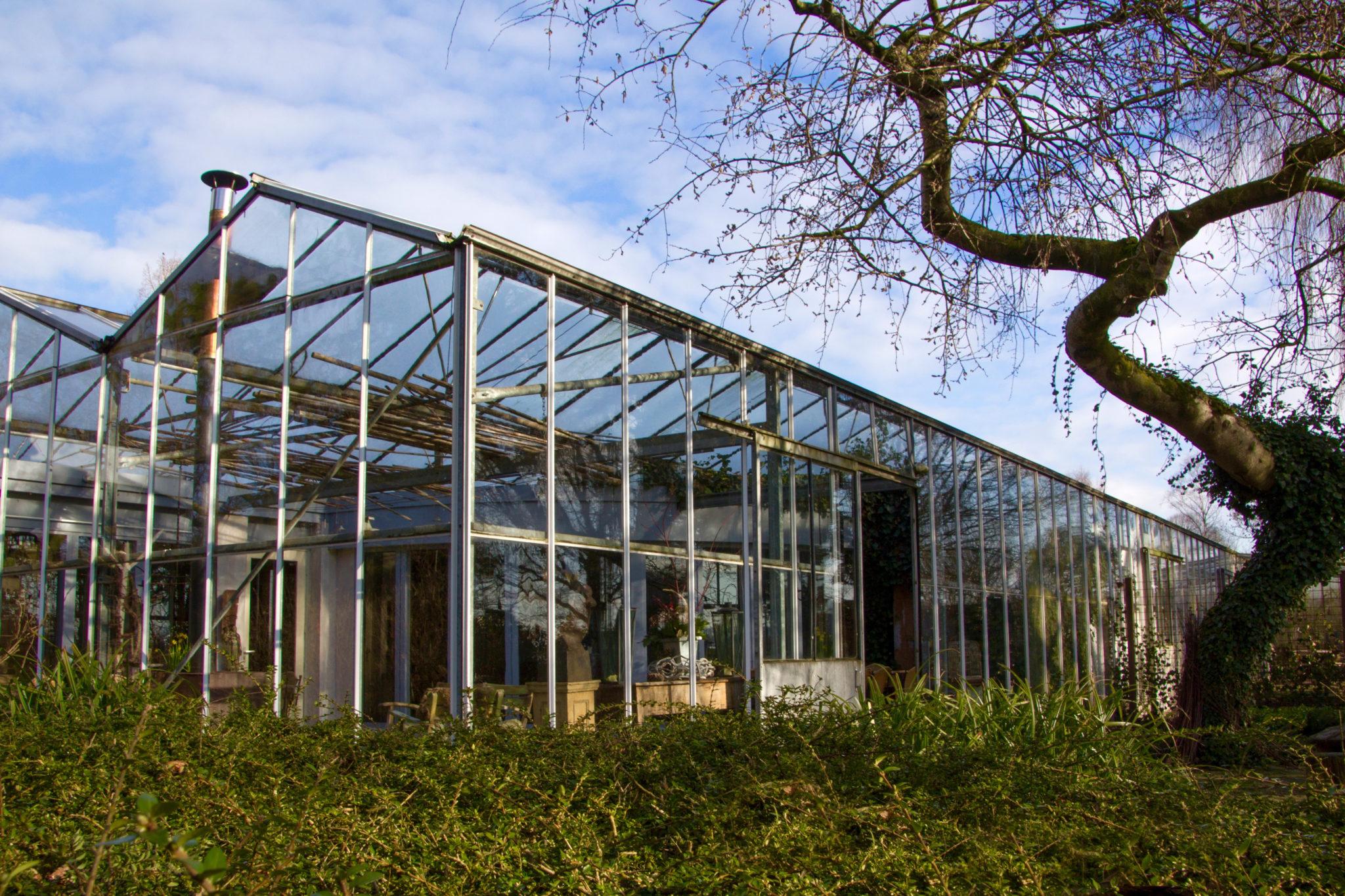 vergaderlocatie apeldoorn het glazen huis