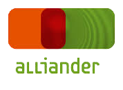 Logo van Alliander