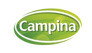 Logo van Campina