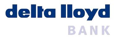 Logo van Delta Lloyd Bank