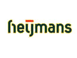 Logo van Heijmans Rail B.V.