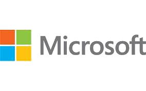 Logo van Microsoft