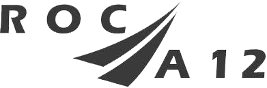 Logo van ROC A12