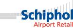 Logo van Schiphol Airport Retail