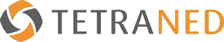 Logo van TetraNed