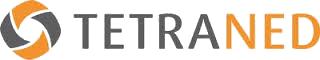 Logo van TetraNed
