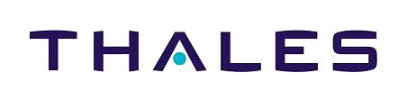 Logo van Thales Nederland