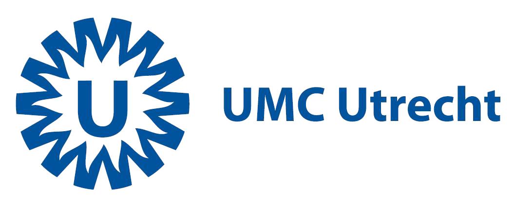 Logo van UMC Utrecht