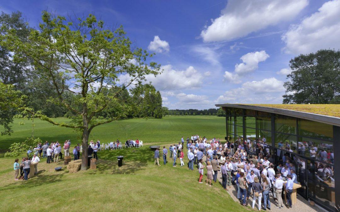 Bouwend Nederland- Afdeling Waterland