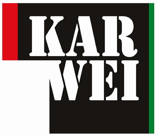 Logo van Karwei Veenendaal