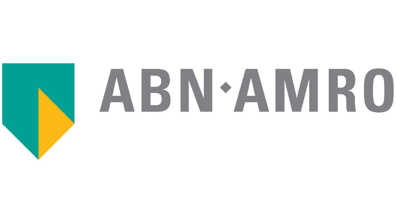 Logo van ABN AMRO