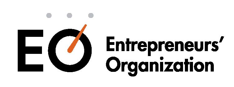 Logo van Entrepreneurs Organisation