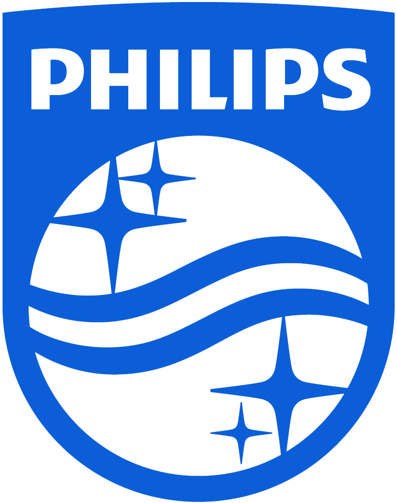 Logo van Philips Healthcare