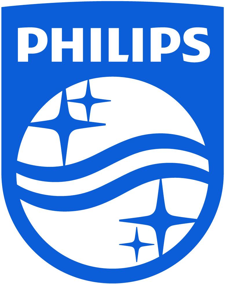 Logo van Philips Healthcare