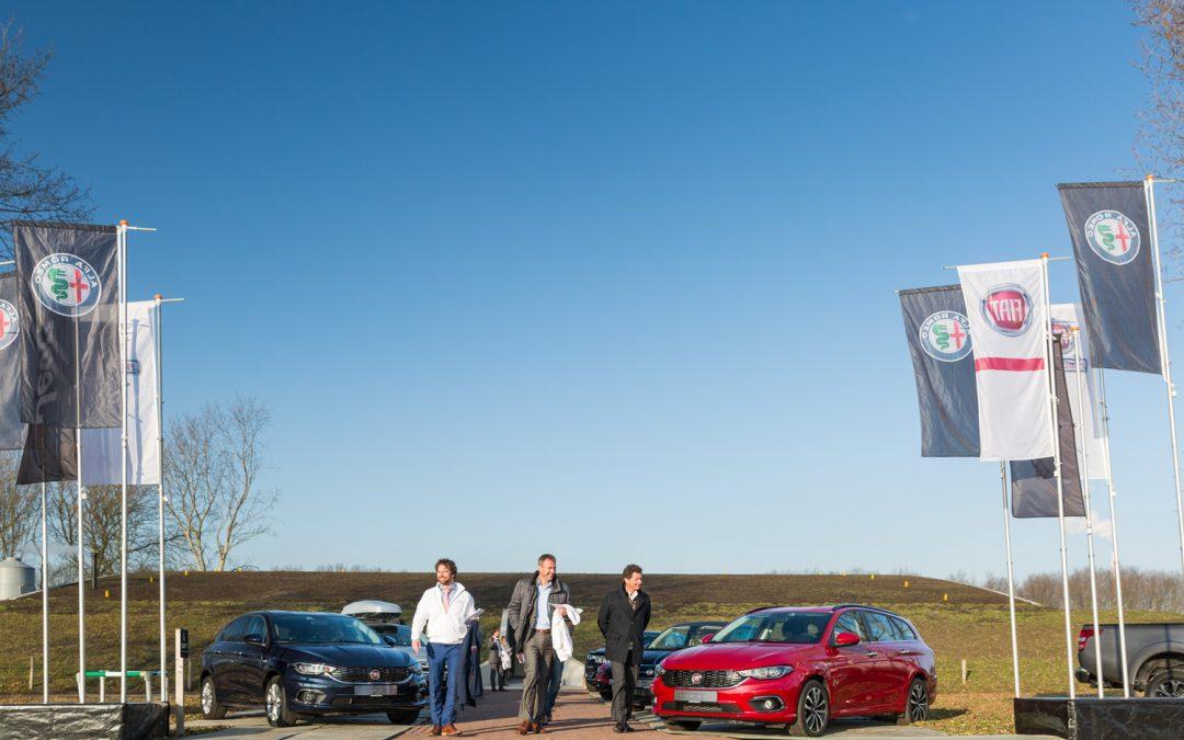 Jeanet van Diepen – Fiat Chrysler Automobiles