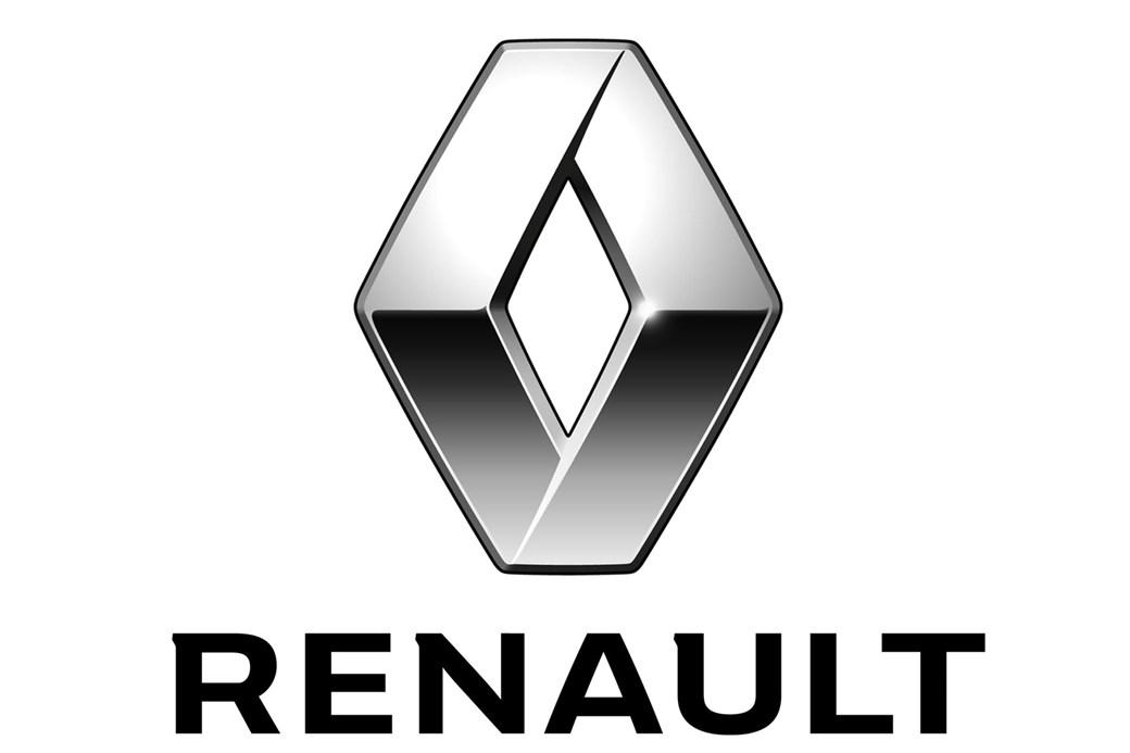 Logo van Renault NL