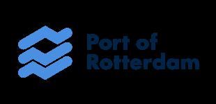 Logo van Het Havenbedrijf Rotterdam