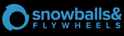 Logo van Snowballs & Flywheels