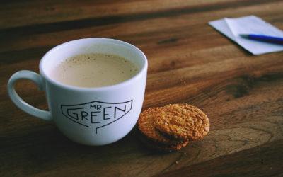 Mr.Green: de leukste kantoor- en vergaderlocaties