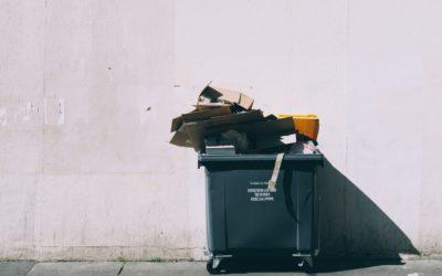 Blog: Duurzame evenementenlocaties