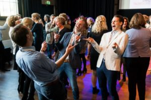 workshop lachen