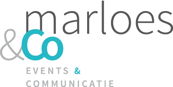 Logo van MARLOES & CO