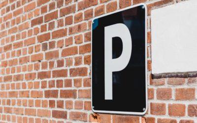 Het nieuwe parkeren